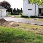 Concrete Upgrade in Vicksburg
